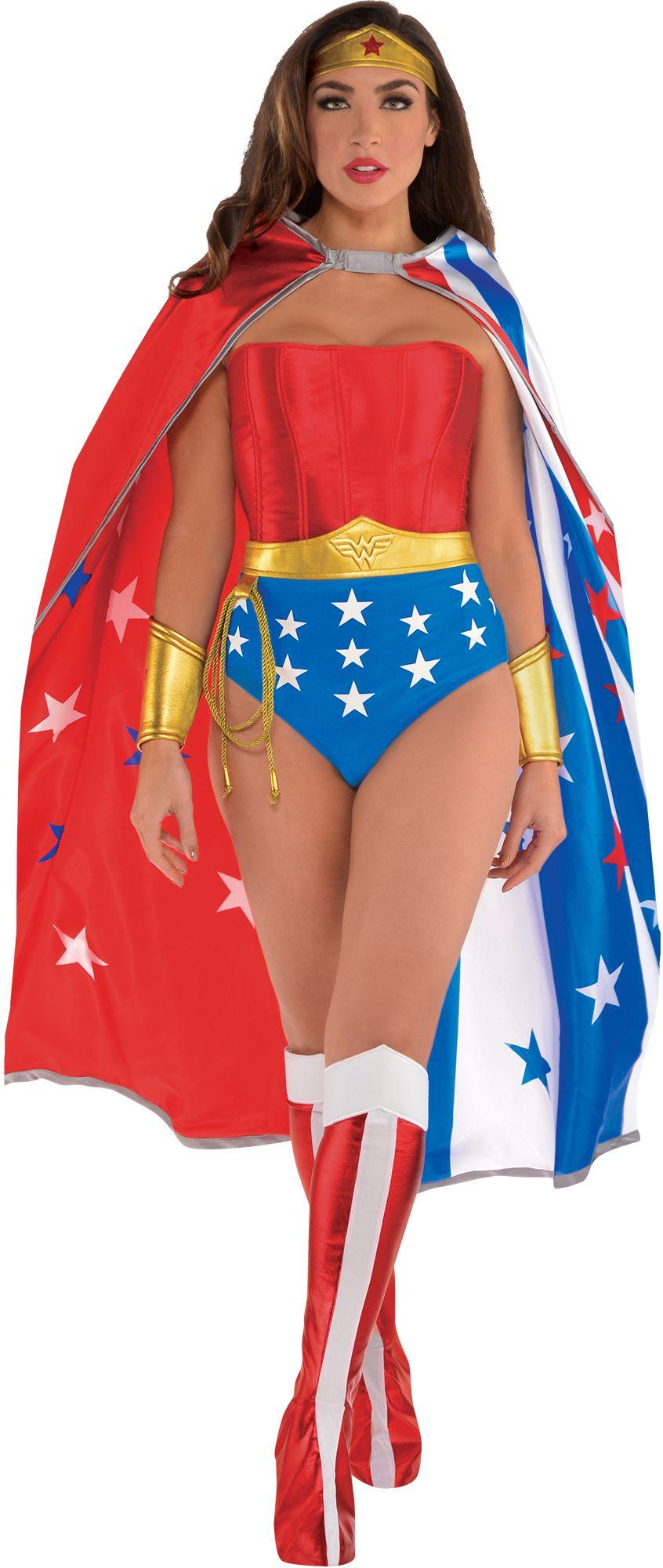 Women's Wonder Woman