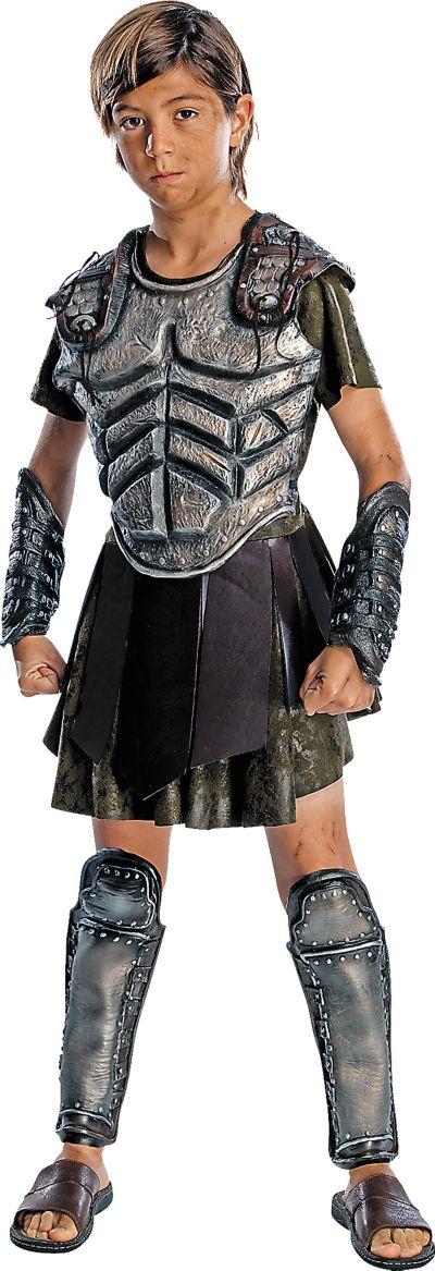 Boys Perseus Costume Deluxe - Clash of the Titans