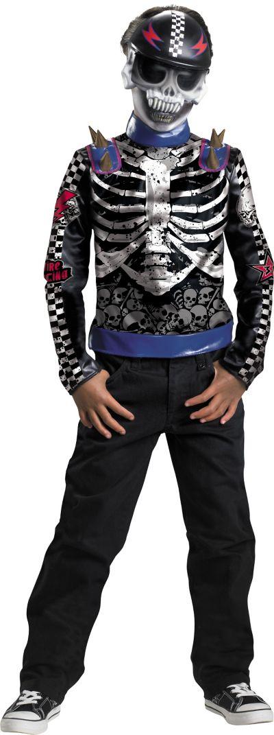 Boys Madcap Rider Costume