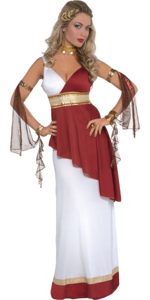 Adult Imperial Empress Costume