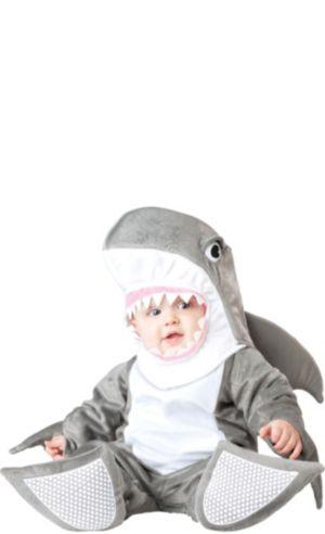 Baby Shark Costume Deluxe
