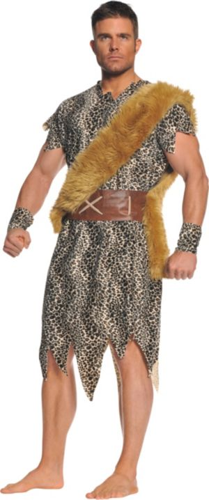 Adult Cave Dweller Costume