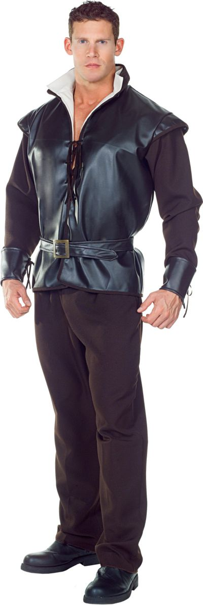 Adult Huntsman Costume