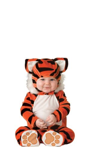 Baby Tiger Tot Costume