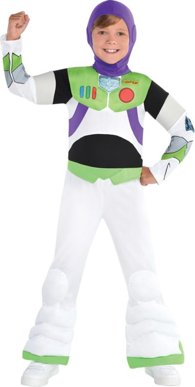 Toddler Boys Buzz Lightyear Costume - Toy Story
