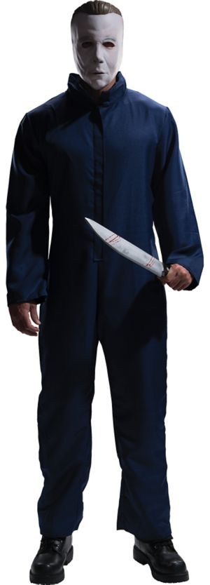 Adult Michael Myers Costume