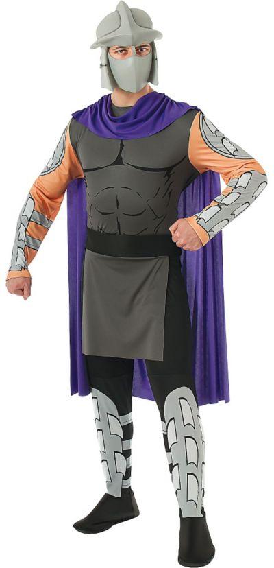Adult Shredder Costume - Teenage Mutant Ninja Turtles