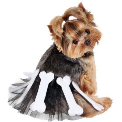 Bone Dog Tutu