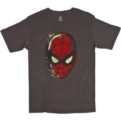 Spider-Man Head T-Shirt