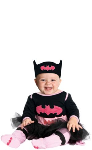 Baby Tutu Batgirl Costume Party City Canada