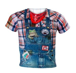 Toddler Hillbilly T-Shirt