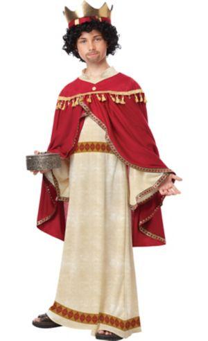 Boys Melchior of Persia Costume - Three Wise Men