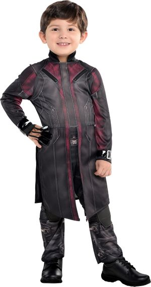 Little Boys Hawkeye Costume - Avengers: Age of Ultron