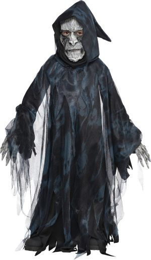 Little Boys Soul Taker Costume