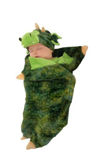 Baby Bunting Darling Dragon Costume