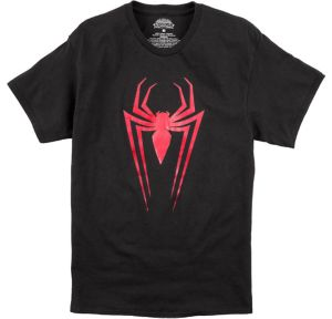 Spider-Man Logo T-Shirt