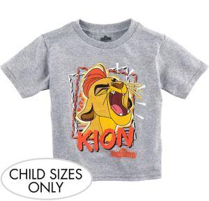 Child Kion T-Shirt - Lion Guard