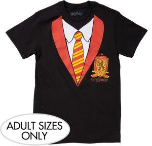Gryffindor T-Shirt - Harry Potter