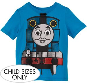 Child Thomas the Tank Engine T-Shirt