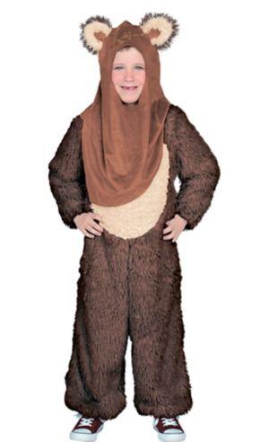 Boys Ewok Costume - Star Wars