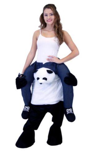 Adult Panda Ride-On Costume