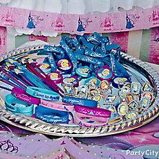 Cinderella Princess Jewels Idea