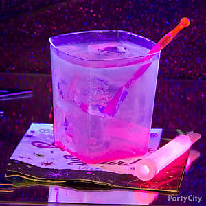 Neon Glow Cocktail Recipe