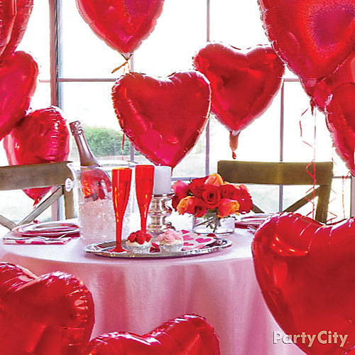 Valentines Day Party Ideas – Craftbnb