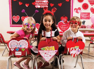 Valentine's Day Class Party Ideas