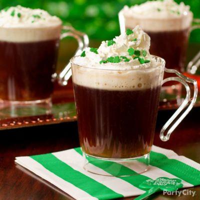 Irish Dream Cocktail Recipe