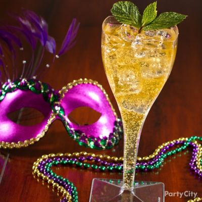 Masked Lady Cocktail Recipe
