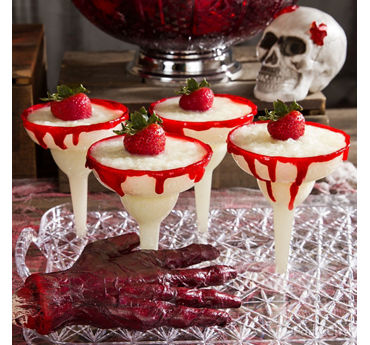 Bloody Good Pina Ghoulada Recipe