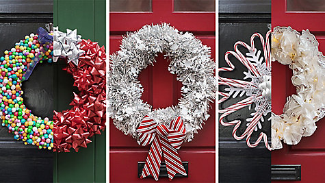 DIY Wreath Ideas