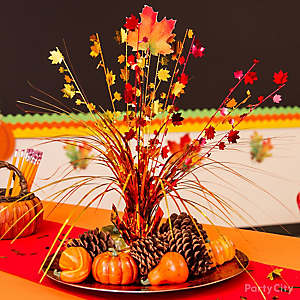 20 Amazing Fall Party Ideas You'll Fall in Love With ...