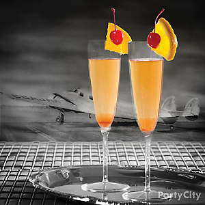 Casablanca Cocktail Recipe