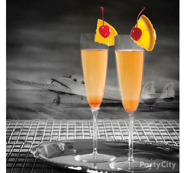 Casablanca Cocktail Recipe