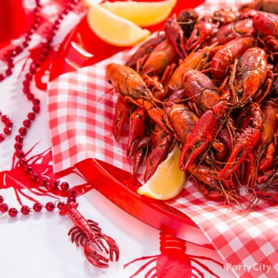 Crawfish Boil Idea
