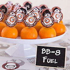 Star Wars BB-8 Cuties Idea