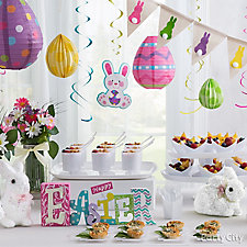 Eggciting Easter Tablescape Ideas