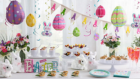 Egg-citing Easter Tablescape Ideas