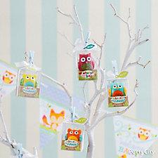Favor Tree Idea