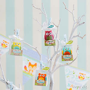 Favor Tree Idea