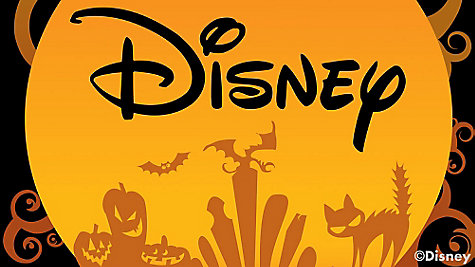 Disney Halloween Ideas