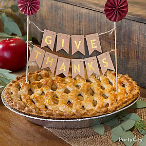 Thankful Apple Pie Recipe How To