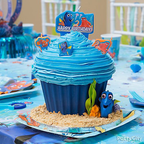 This cake idea is a find!