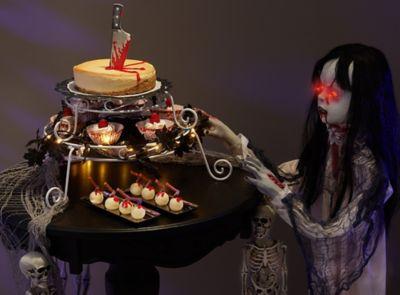 Scary Halloween Treat Ideas