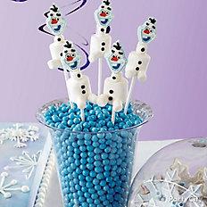 Frozen Olaf the Snowman Marshmallows