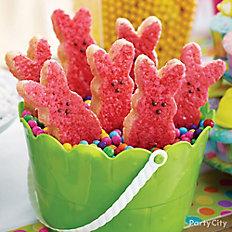 Peeps Crispy Rice Bunny