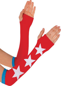American Dream Arm Warmers