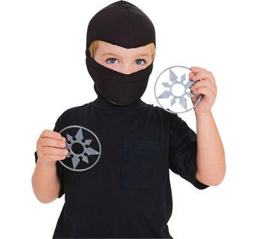 Child Ninja Accessory Kit
